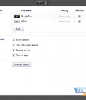 Social for Google+ Ekran Görüntüleri - 1