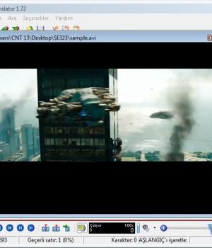 Subtitles Translator Ekran Görüntüleri - 2