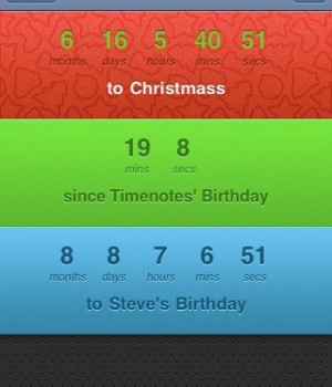 Timenotes Ekran Görüntüleri - 5
