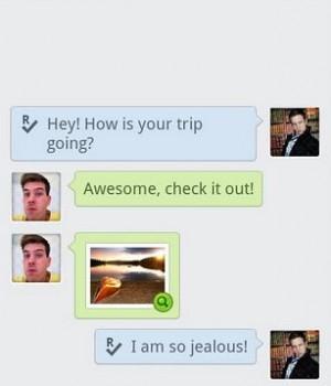 Touch Ekran Görüntüleri - 3