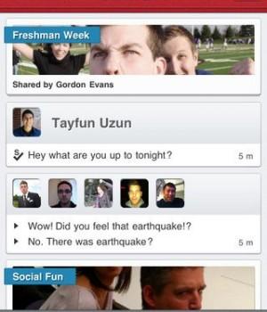 Touch Ekran Görüntüleri - 2