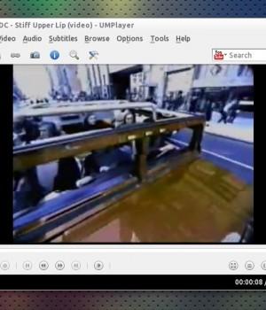 UMPlayer Ekran Görüntüleri - 2