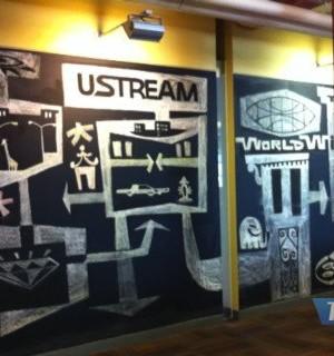 Ustream Ekran Görüntüleri - 3
