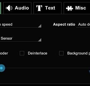 VPlayer Video Player Ekran Görüntüleri - 3