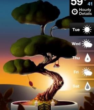 Weatherwise Ekran Görüntüleri - 6