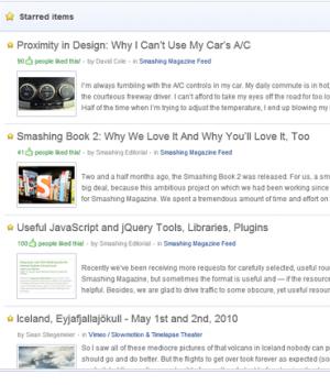 Web Reader Ekran Görüntüleri - 4