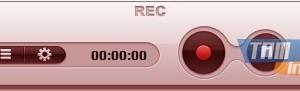 Weeny Free Audio Recorder Ekran Görüntüleri - 1
