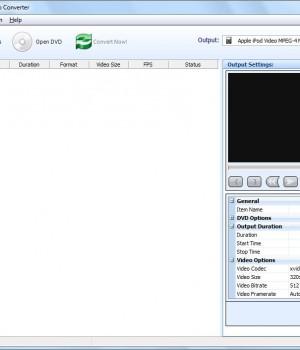 Weeny Free Video Converter Ekran Görüntüleri - 1