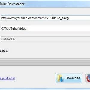 Weeny Free YouTube Downloader Ekran Görüntüleri - 1