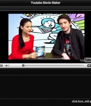 Youtube Movie Maker Ekran Görüntüleri - 1