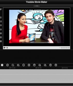 Youtube Movie Maker Ekran Görüntüleri - 3