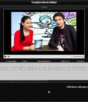 Youtube Movie Maker Ekran Görüntüleri - 2