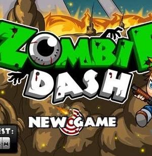 Zombie Dash Ekran Görüntüleri - 3