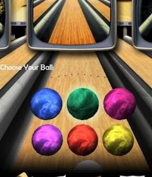 3D Bowling Ekran Görüntüleri - 3