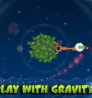 Angry Birds Space Ekran Görüntüleri - 4