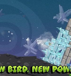Angry Birds Space Ekran Görüntüleri - 2