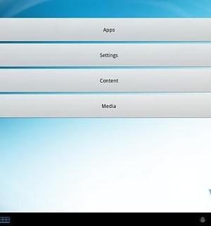 Anti-Virus Pro Tablet Ekran Görüntüleri - 2