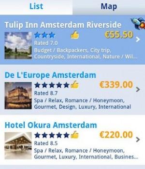 Booking.com Ekran Görüntüleri - 3