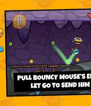 Bouncy Mouse Ekran Görüntüleri - 1