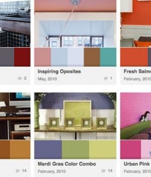 Colourlovers Ekran Görüntüleri - 1