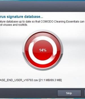 Comodo Cleaning Essentials Ekran Görüntüleri - 2