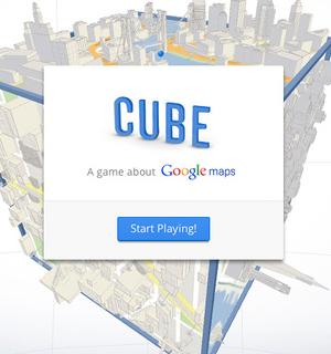 Cube Ekran Görüntüleri - 1