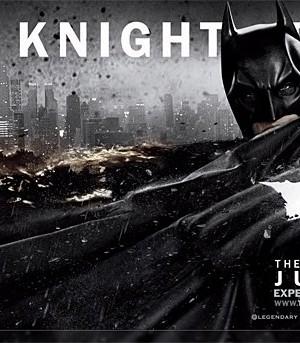 Dark Knight Rises Windows 7 Theme Ekran Görüntüleri - 1