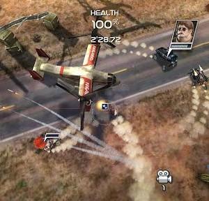 Death Rally Ekran Görüntüleri - 1