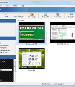 DesktopGate Ekran Görüntüleri - 2