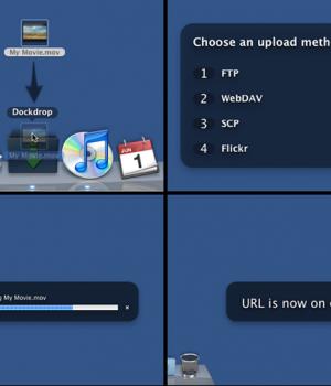 Dockdrop Ekran Görüntüleri - 1