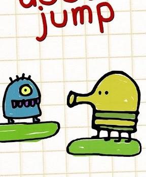 Doodle Jump Ekran Görüntüleri - 1