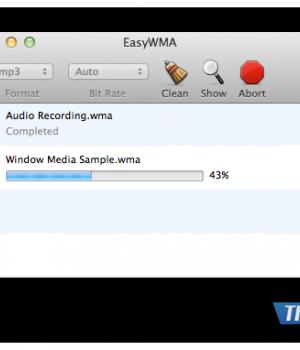 EasyWMA Ekran Görüntüleri - 1