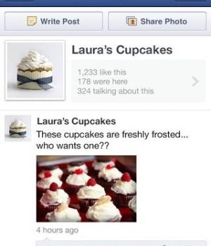 Facebook Pages Manager Ekran Görüntüleri - 3