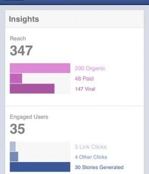 Facebook Pages Manager Ekran Görüntüleri - 1