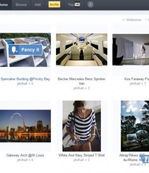 Fancy Ekran Görüntüleri - 2