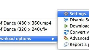 Fast Video Download Ekran Görüntüleri - 1