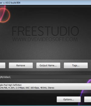 Free 3GP Video Converter Ekran Görüntüleri - 1