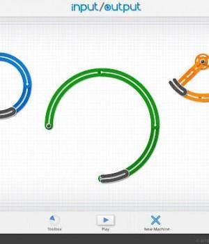 Google I/O Ekran Görüntüleri - 1