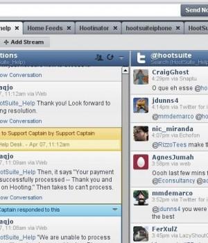 HootSuite Ekran Görüntüleri - 3