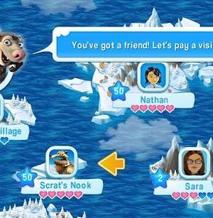 Ice Age Village Ekran Görüntüleri - 1