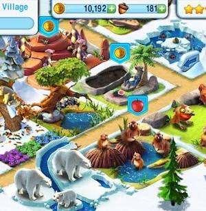 Ice Age Village Ekran Görüntüleri - 3