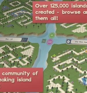 Isle of Tune Ekran Görüntüleri - 1