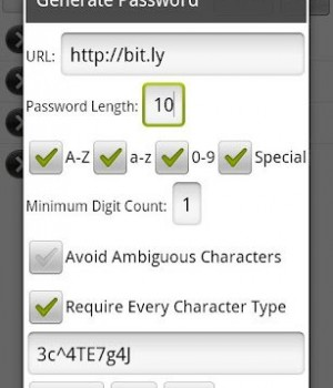LastPass Ekran Görüntüleri - 1