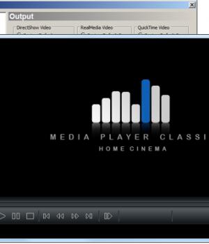Media Player Classic Home Cinema Ekran Görüntüleri - 1
