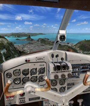 Microsoft Flight Ekran Görüntüleri - 2