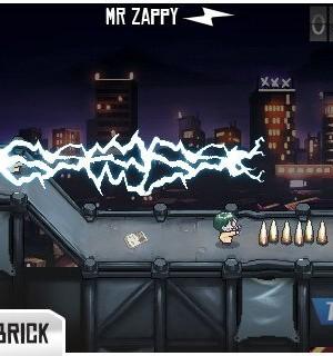 Monster Dash Ekran Görüntüleri - 3