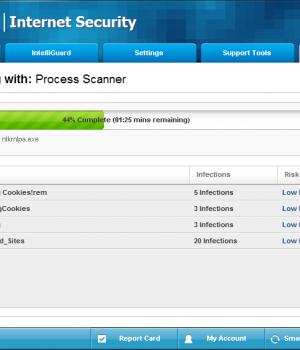 PC Tools Internet Security Ekran Görüntüleri - 3