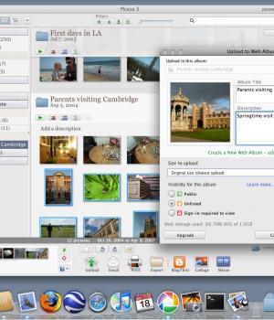 Picasa Ekran Görüntüleri - 2