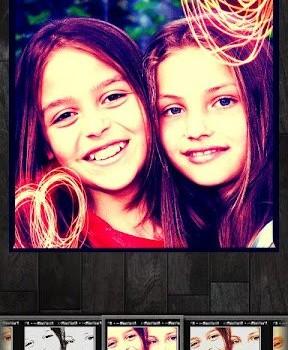 Pixlr-o-matic Ekran Görüntüleri - 1