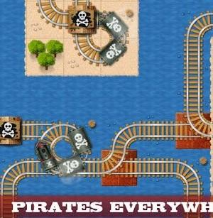 Rail Maze Ekran Görüntüleri - 2